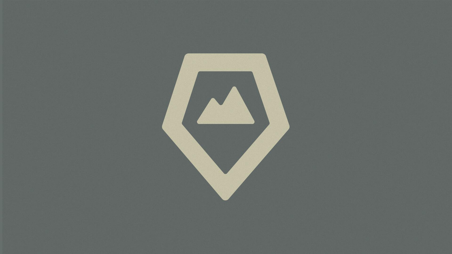 Logomark - Wandrd